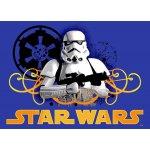 Vopi Star Wars Stormtrooper modrý