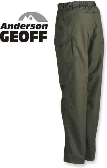 308582bf88ed Geoff Anderson nohavice ZOON 4 olivovo zelené alternatívy - Heureka.sk