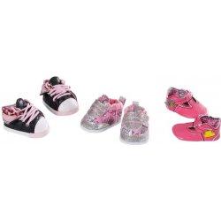0e28a4c63704 Zapf Creation Baby Born trendy topánočky alternatívy - Heureka.sk