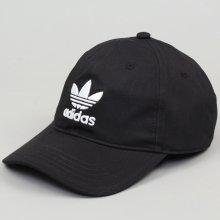 Adidas Originals TREFOIL Cap Čierna 01c7a9025de