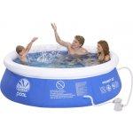 MASTER POOL Bazén Prompt Pool 360 x 76 cm set s filtráciou