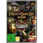 Pirates of the Black Cove (Gold)