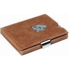 Exentri Kožená peňaženka piesková RFID 7090024920074