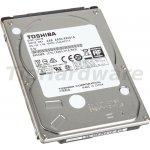 Toshiba 500GB, MQ01ABD050