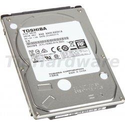 adc8a13e0 Toshiba 500GB, MQ01ABD050 od 32,00 € - Heureka.sk