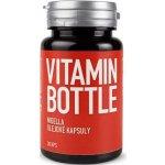 Goodnature Nigella sativa Vitamin Bottle 60 cps.