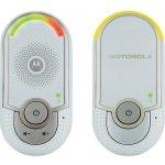 Elektronické opatrovateľky Motorola