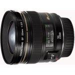 Canon 20mm f/2,8 USM