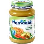 Mäsovo-zeleninové príkrmy Hame