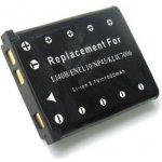 TRX KLIC-7006 1200 mAh batéria - neoriginálne