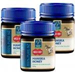 Manuka Health New Zealand Tri 250g Manuka medy MGO™ 400g
