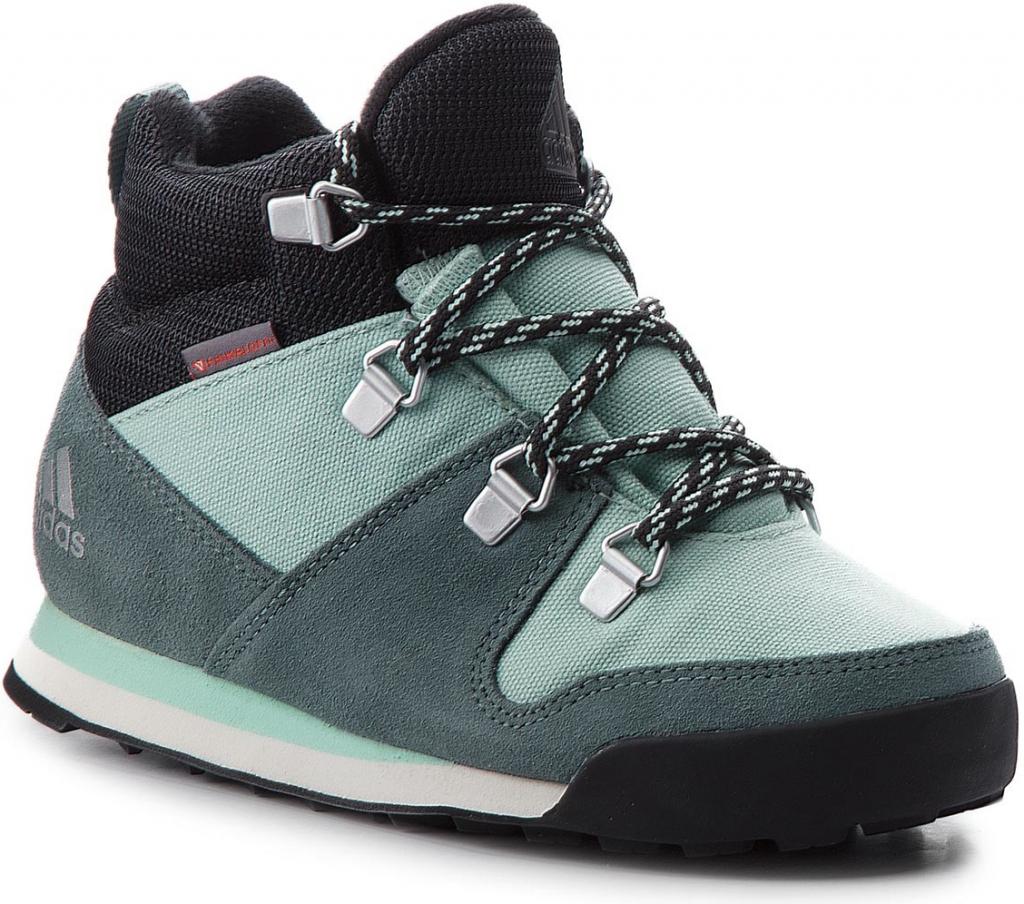 3e59039cd3 Adidas Cw Snowpitch K AC7962 Ashgrn Rawgrn Clemin - Zoznamtovaru.sk