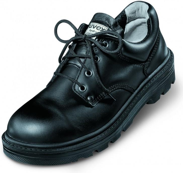 Pracovná obuv UVEX  Poltopánka 8450 S3 S2 HI CI HRO SRC ... 316f72686c4