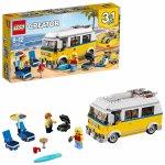 LEGO Creator 31079 Dodávka surferov Sunshine