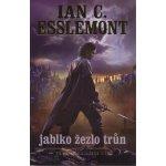 Jablko žezlo trůn - Ian C. Esslemont