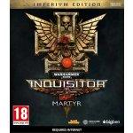 Warhammer 40,000: Inquisitor - Martyr (Imperium Edition)