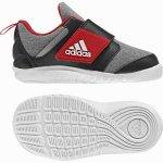Adidas Fortaplay Ac Detská obuv I BA9550