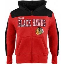 Chicago Blackhawks Boreland2 NHL mikina s kapucňou