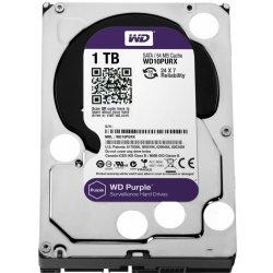 """Western Digital Purple 1000GB, 3,5"""", 64MB, WD10PURX"""