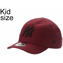 38bd26b4cba4e New Era 9FO League Essential MLB New York Yankees Toddler Hot Red/Black