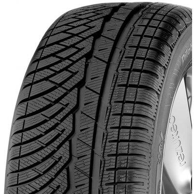 Michelin Pilot Alpin PA4 * 255/35 R18 94V