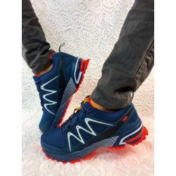 7aa2e26cdca1b Knup Pánska športová obuv 3641M3 3641M3 Fialová (Navy) / Navy 3641M3 ...