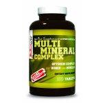 Vitamíny a minerály Bio Tech