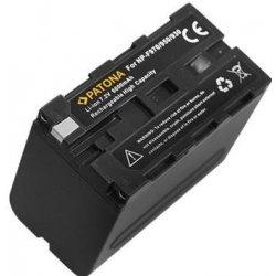 Patona Sony NP-F970 batéria - neoriginálne