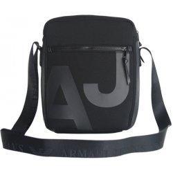 Armani Jeans pánska taška cez plece alternatívy - Heureka.sk 9be5d3b8759