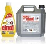 Cinol Brzdová kvapalina DOT 4 500 ml