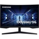Samsung C27G55