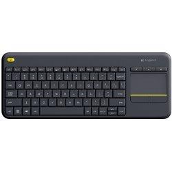 Logitech Wireless Touch Keyboard K400 Plus 920-007151
