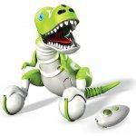 Dino ZOOMER Boomer Interaktivní dinosaurus