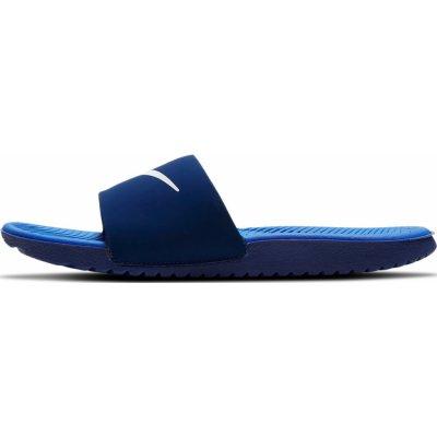 Nike KAWA SLIDE Šľapky GS/PS 819352-404