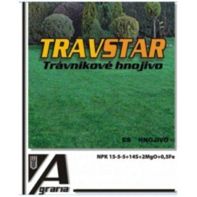 Duslo Hnojivo na travnik Travstar 5kg