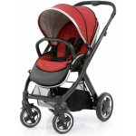 Babystyle Sport OYSTER 2 2017 rám Black TANGO RED