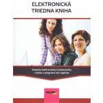 Elektronická triedna kniha - Anna Mazúrová