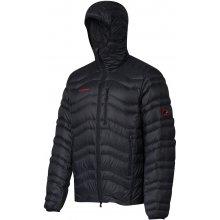 Mammut Broad Peak IS Hooded jacket men black 4bbefce8fe8