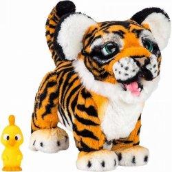 HASBRO FurReal Friends Hravý tigrík Tyler