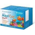 Farmax MaxiCor MaxIQ 30+30 tbl.