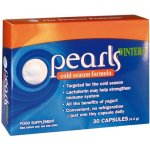 Enzymatic Therapy INC Pearls Winter Plus cps. 30