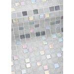 IRIS STONE Glass mosaic 2,5x2,5 STONE