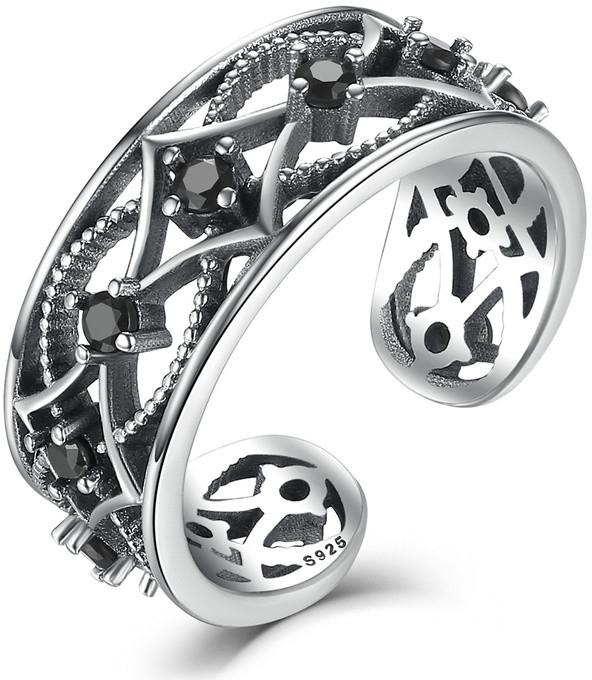 ceaeadb09 Prsteň Royal Fashion prsten Království VSR029 - Zoznamtovaru.sk