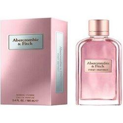 Fitch Instinct First Parfumovaná Ml Abercrombieamp; Voda Dámska 100 0OPkw8n