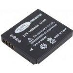 Formax DMW-BCF10E, CGA-S009 2200 mAh batéria - neoriginálne