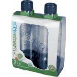 Sodastream Fľaša 1l Grey 2ks