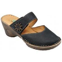 8369c6c97d93 Santé zdravotná obuv dámska N čierna