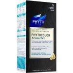 Phyto Color Sensitive permanentná farba na vlasy 5 Light Chestnut