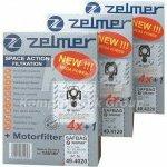 Zelmer Safbag A494020.00 / ZVCA100B 4ks