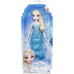 dc23822a1 Hasbro Frozen bábika Elsa 30 cm od 12,99 € - Heureka.sk